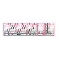 Клавиатура Delux DLK-1000UP, фото 1