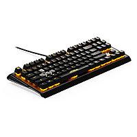 Клавиатура Steelseries Apex M750 TKL PUBG Edition, фото 1