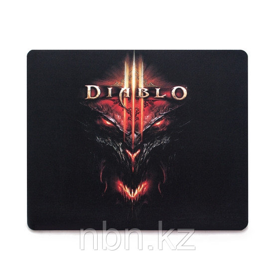 Коврик для компьютерной мыши X-Game Diablo 3 P1.B Блистер