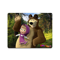 Коврик для компьютерной мыши X-Game Маша и Медведь V1.P, фото 1