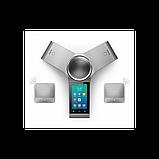 Yealink CP960 IP-Конференц-телефон (микрофоны в комплекте), фото 2