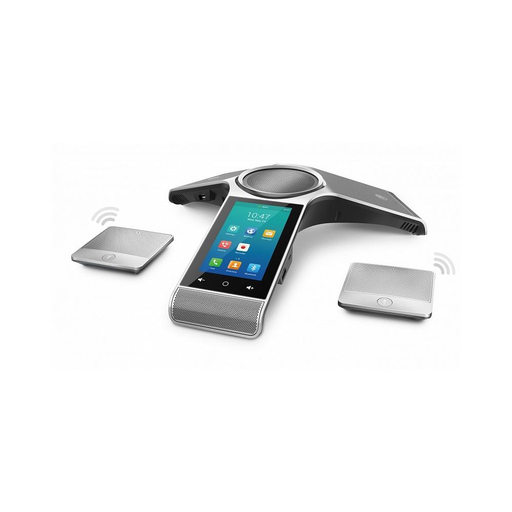 Yealink CP960 IP-Конференц-телефон (микрофоны в комплекте)