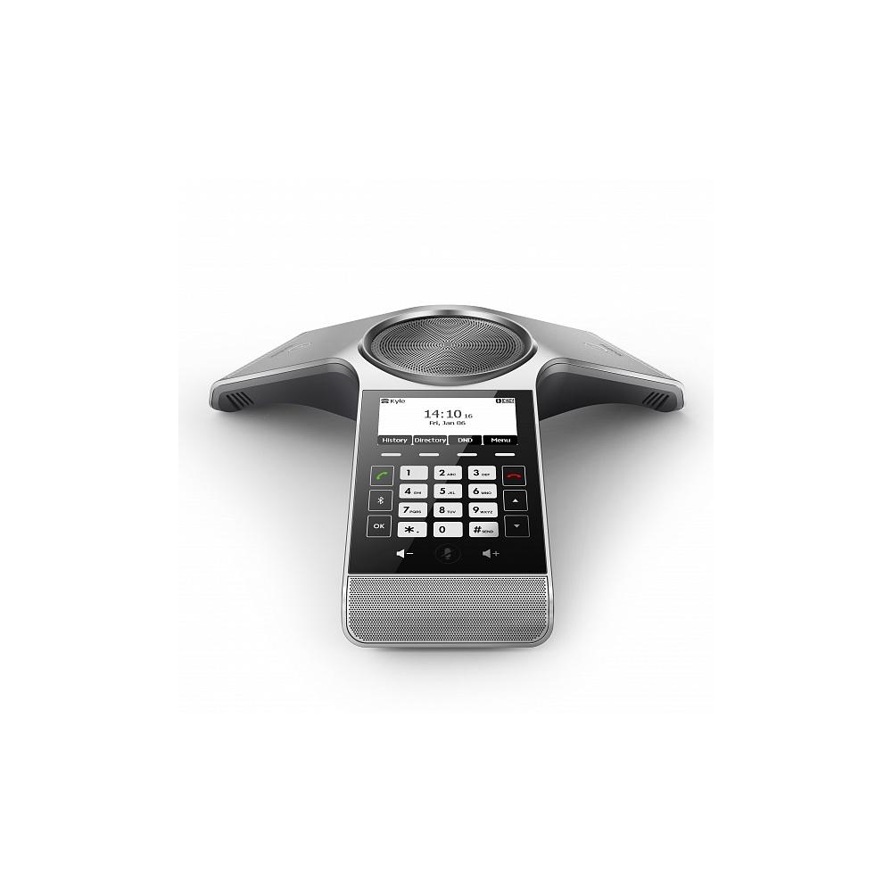 Yealink CP920 IP-Конференц-телефон (CPN10 адаптер для аналоговой линии связи в комплекте)