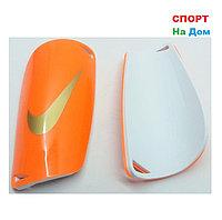 Футбольные щитки N (Цвет Оранжевый)