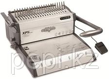 Переплетная машина TPPS XP5 2 в 1  ЭЛЕКТРИЧЕСКАЯ (металлическая и пластиковая пружина)