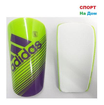 Футбольные щитки Adidas (Цвет Желтый), фото 2