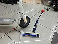 Насос Snoky для велосипеда, электросамоката