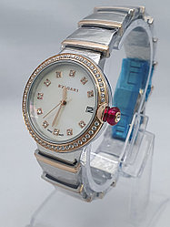 Женские часы BVLGARI