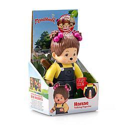 Интерактивная игрушка Ханна 81543
