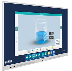 Интерактивная доска, Интерактивный экран, Специальный экран