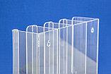 Органайзер 3х секционный навесной, фото 2