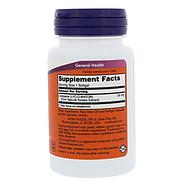 Now Foods, Ликопин, 20 мг, 50 мягких таблеток, фото 2