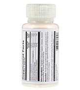 Solaray, Витамин D3 + K2, без сои, 60 капсул с оболочкой из ингредиентов растительного происхождения, фото 2