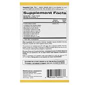 California Gold Nutrition, Пробиотики LactoBif, 5 миллиардов КОЕ, 60 растительных капсул, фото 2