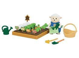 Li'l Woodzeez Игровой набор Садоводство new