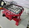 Инфракрасный обогреватель газовый универсальный ATLAS, мощность 4.2 кВт, доставка, фото 3