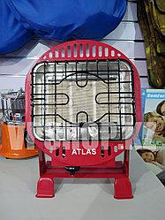 Инфракрасный обогреватель газовый универсальный ATLAS, мощность 4.2 кВт, доставка