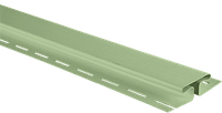 """Н-планка соединительная 3,05м. Салатовый """"Альта-Профиль"""""""