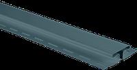 """Н-планка соединительная 3,05м. Серо-голубой """"Альта-Профиль"""""""