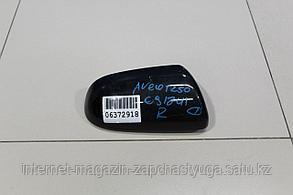 96458087 Крышка на зеркало правое для Chevrolet Aveo T250 2006-2012 Б/У