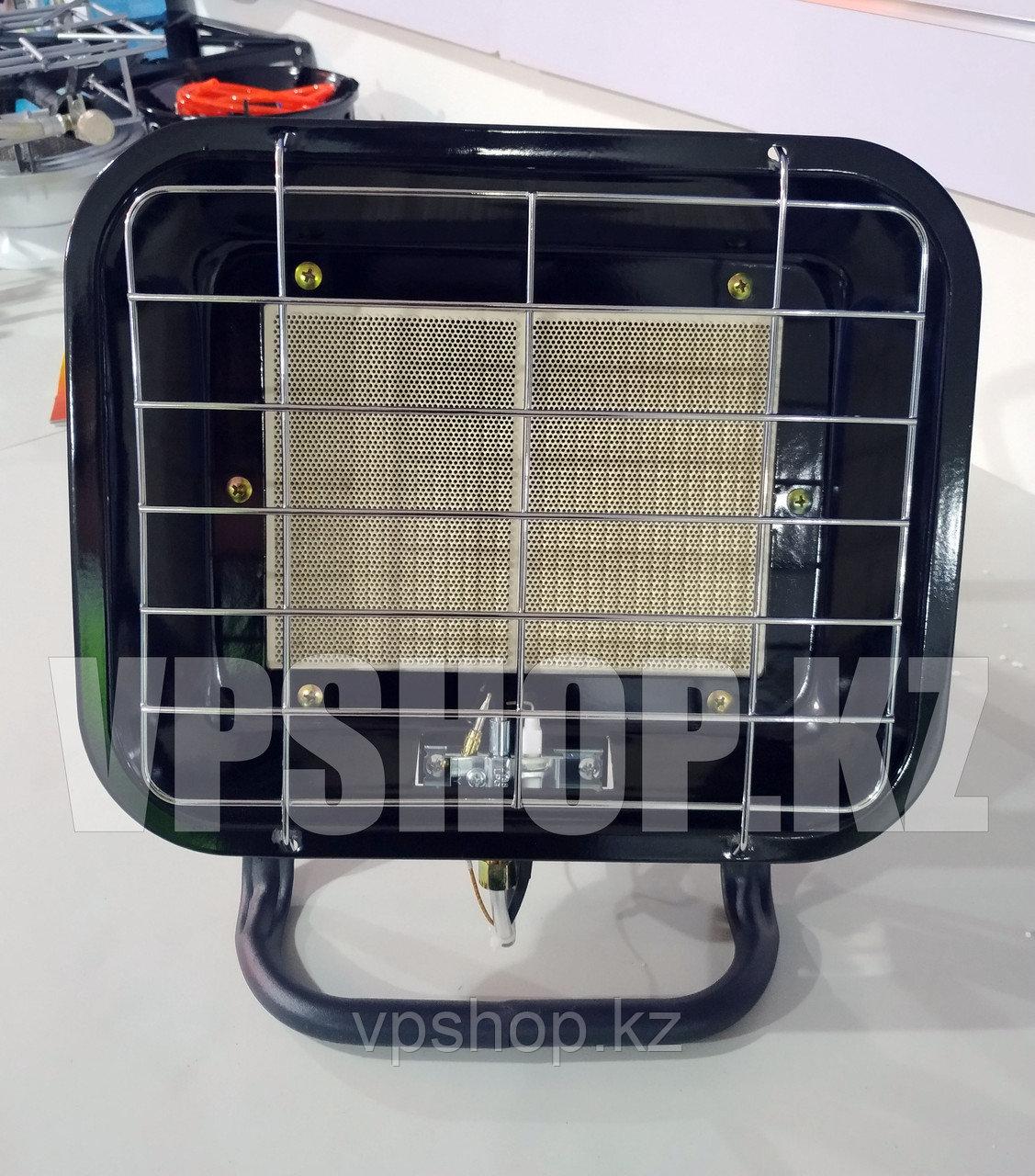 Газовый инфракрасный обогреватель ГИК-3.2, мощность 3.2 кВт, доставка