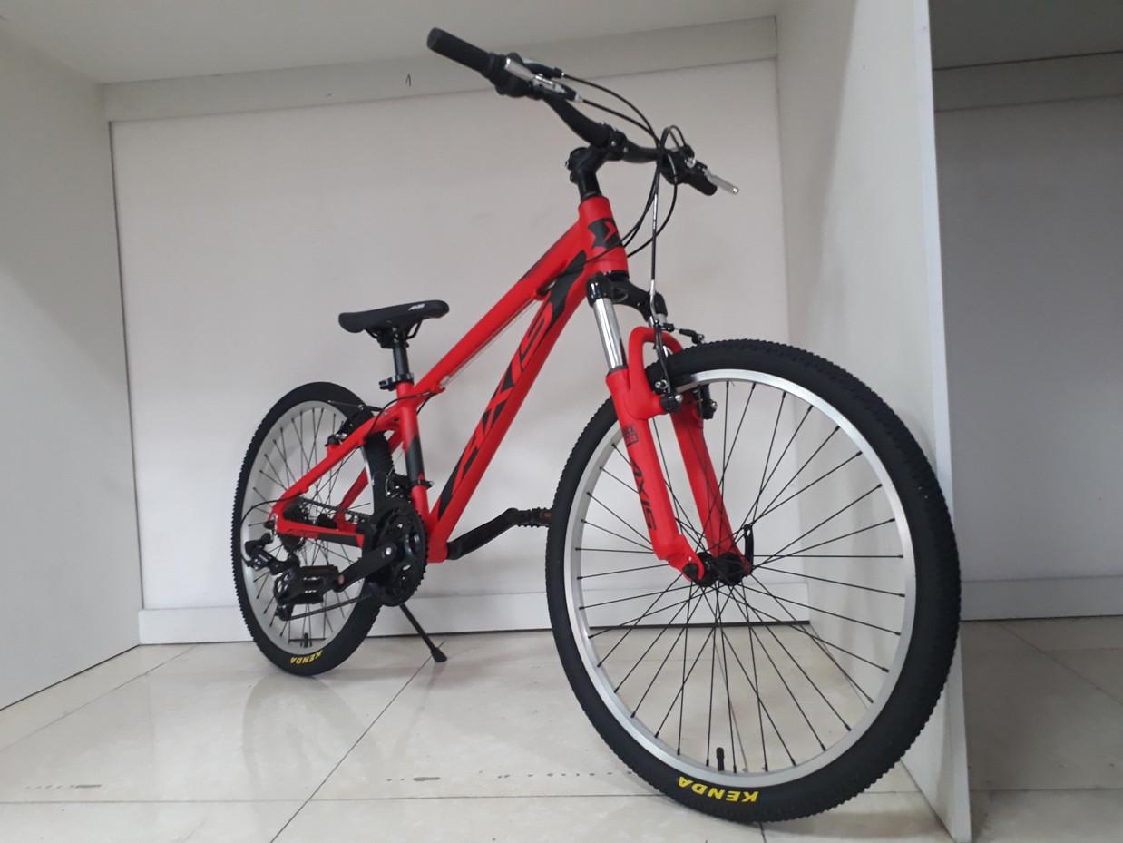 """Велосипед Axis 24"""" - колеса для подростков. Американский бренд. Отличное качество"""