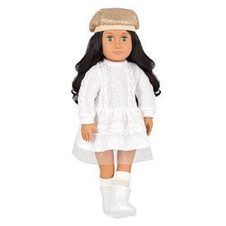 Our Generation Кукла Талита 46 см в платье со шляпкой