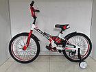 Велосипед AXIS KIDS 20, Алюминиевая рама с дополнительными колесиками., фото 2