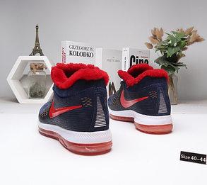 Зимние кроссовки Nike Zoom All Out с мехом (40-44), фото 2