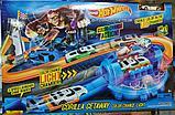 Авто трек Hot Wheels Gorilla Getaway 7907 light changes the color машинка меняет цвет, фото 2
