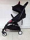 Легкая коляска Babytime Mini. Коляска для путешествий. Оригинал., фото 3