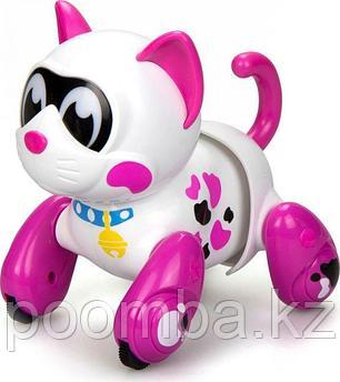 Кошка робот Муко
