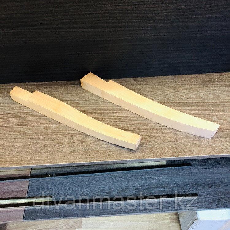 Ножки для стульев, 4 штуки, 40 см, бук