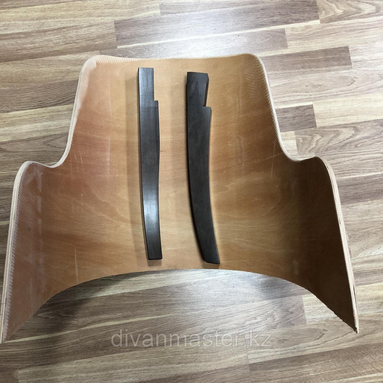 Ножки для стульев, 4 штуки, 35 см, бук. Венге