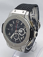 Мужские часы Hublot Big Bang Chronograph 3 ВИДА!