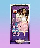 Куклы с аксессуарами в красивых нарядах., фото 1