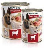 Bewii-dog Lamb 800г Консервы из ягненка и риса для собак