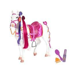 Our Generation Игровая фигура Лошадь Принцесса с аксессуарами 50 см