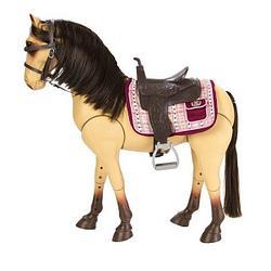 Our Generation Игровая фигура Конь Чемпион с аксессуарами 50 см