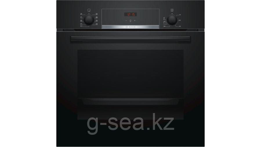 Встраиваемый электрический духовой шкаф Bosch HBF 534EB0Q