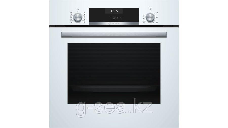 Встраиваемый электрический духовой шкаф Bosch HBJ 558YW0Q