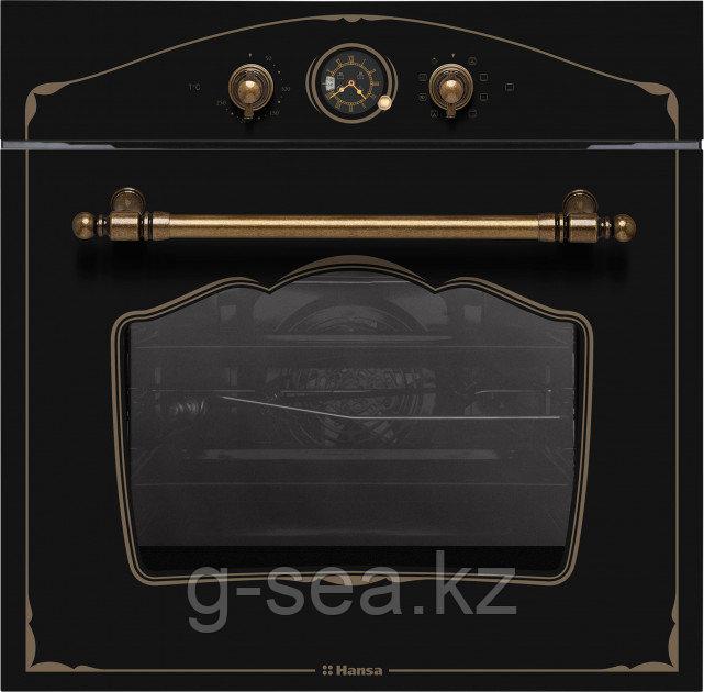 Встраиваемая электрическая духовка Hansa BOEA-68229