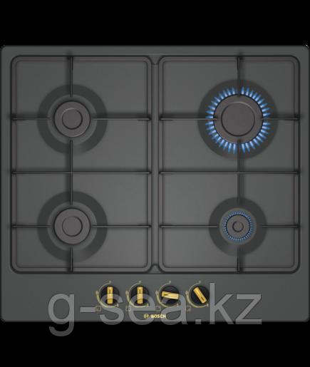 Газовая варочная поверхность Bosch PGP6B3B60