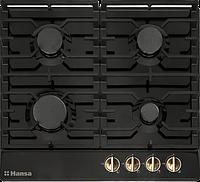 Встраиваемая газовая поверхность Hansa BHGA-62039
