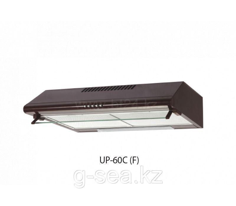 Вытяжка кухонная Oasis UP-60C(F)