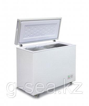 Ларь морозильный Бирюса 285KX