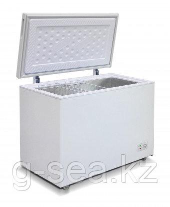 Ларь морозильный Бирюса 355KX