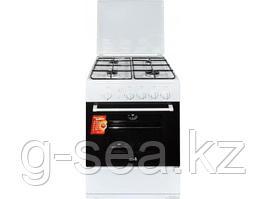 Плита газовая Cezaris ПГ 3100-05(Ч), белая