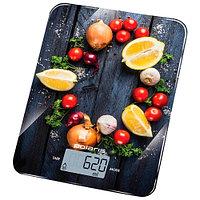 Весы кухонные электрон.Polaris PKS 1050DG La Salsa