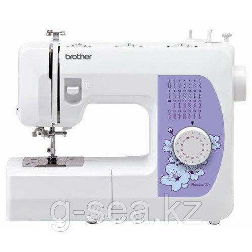 Швейная машинка Brother Hanami-27S